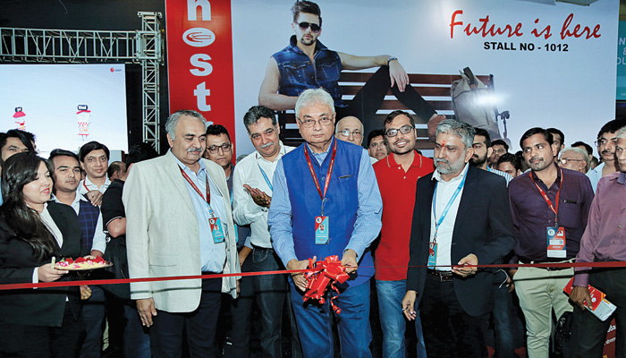 National Garment Fair Brings together stalwarts from industry under one roof