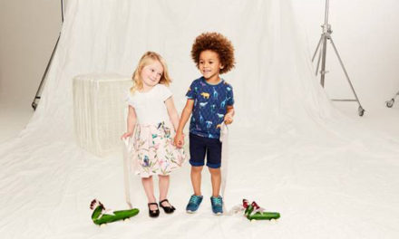 Next becomes childrenswear license partner of Ted Baker