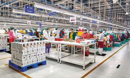 Odisha offers land to set-up 'Jockey' garment unit