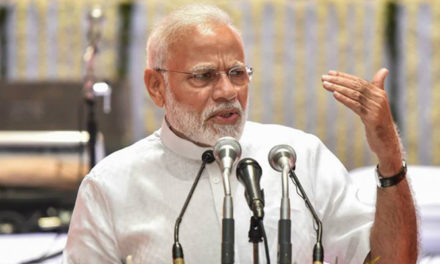 PM Modi urges Indian-origin businessmen to invest in J&K