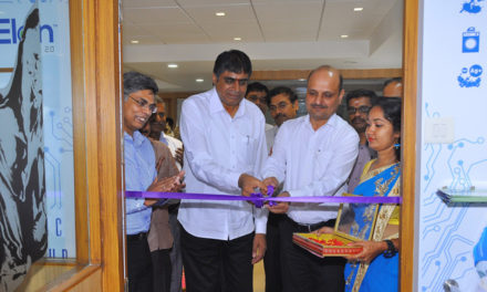 R|Elan™ launches its latest studio in Tirupur