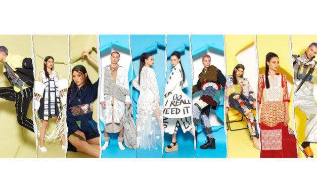 Redress Design Award 2019 finalists showcase signature looks