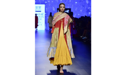 Sustainable fashion strengthening roots in fashion industry of India