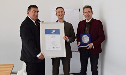 """Trevira awarded """"Systematic Safety"""" seal of approval"""