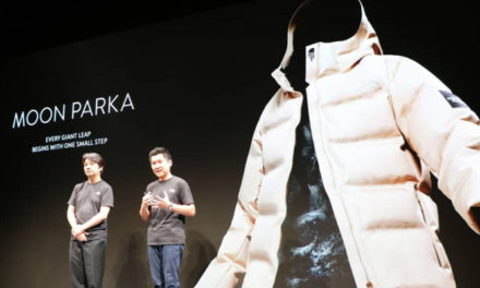 Japanese company to sell jacket made with synthetic protein textile