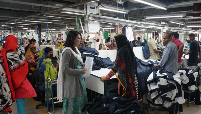 Accord not to snap ties with factories without BGMEA nod