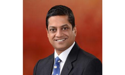 Ashwin Chandran becomes new SIMA Chairman
