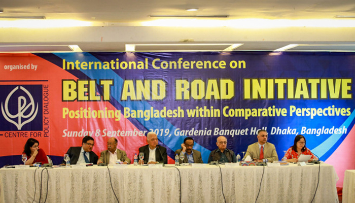 Bangladesh to gain more from FTA with China