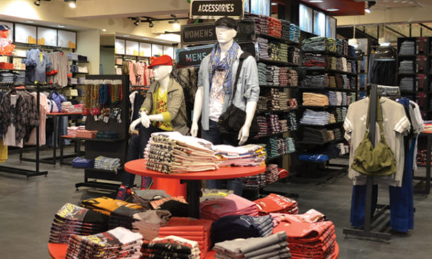CMAI's Apparel Index shows decline in India's exports