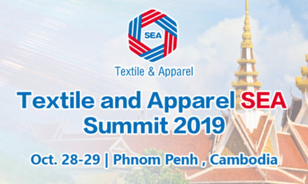 Cambodia to host Textile and Apparel SEA Summit 2019