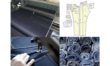Datatex sponsors seminar for 'Jeans Manufacturing'