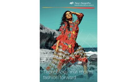 EFI technology that moves fashion forward