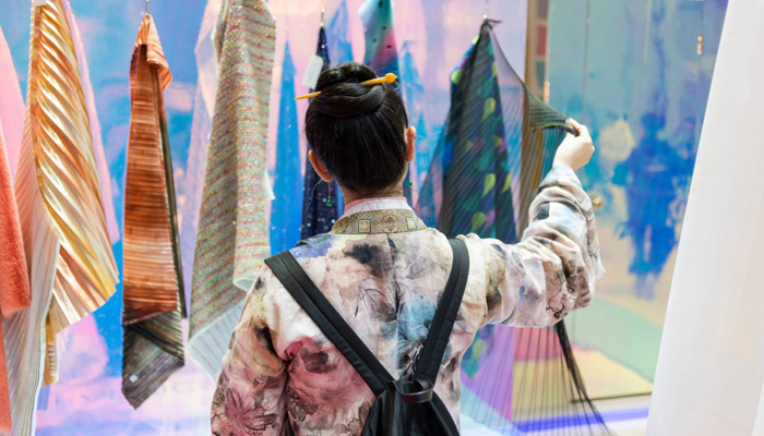 Fringe programme topics to explore trends & transparency at Intertextile