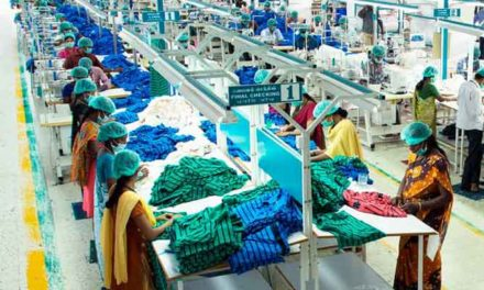 Govt. assures to resolve Tirupur Knitwear related issues