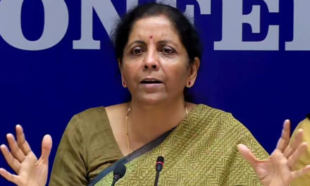 Indian govt. slashes corporate tax