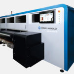 Konica Minolta and True Colors teaming up to bring revolution in digital textile printing