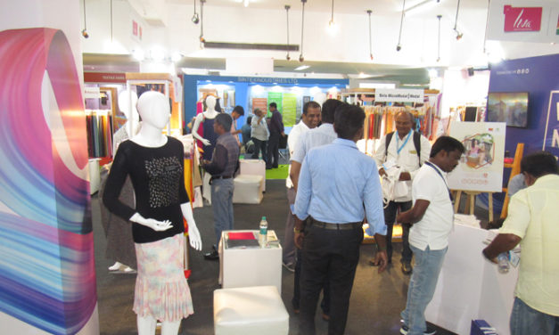 LIVA presents women's lounge wear and menswear application