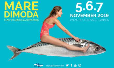 MarediModa 2019 to be held at Palais Des Festivals