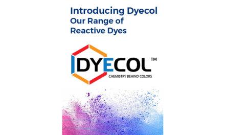 New reactive dyes by Shree Pushkar