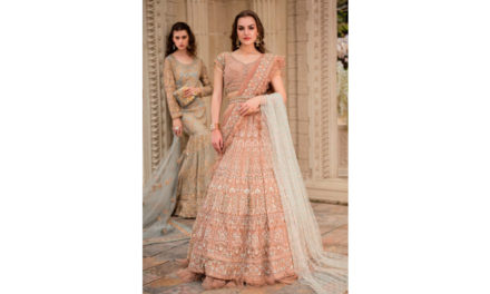 Odhni presents latest Bridal Collection
