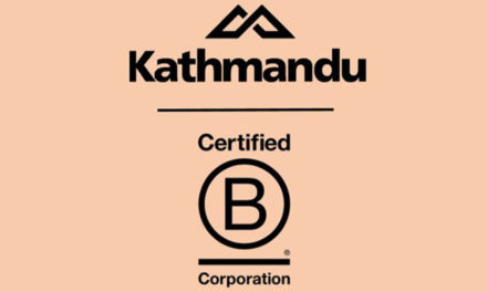 Outdoor apparel brand Kathmandu gets B Corporation certification
