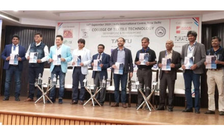 TANTU Seminar 2019 Discusses technicalities, futuristic aesthetics and sustainability in jeans manufacturing