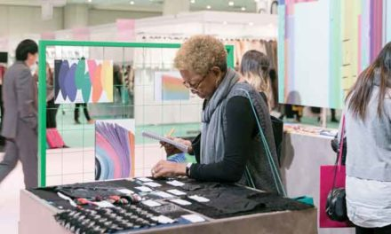 Texworld and Apparel Sourcing USA Summer editions wrap up with significant jump in attendance