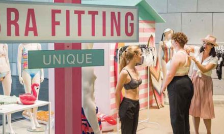 Unique by Mode City & Interfilière Paris Providing finest of showcases to its stakeholders