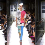 United Colors of Benetton opens Milan Fashion Week