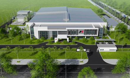 American & Efird opens 28th facility in Vietnam