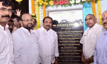 Andhra Pradesh making efforts for quality silk production