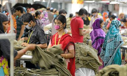 BGMEA demands loan waiver for 133 sick factories in Bangladesh