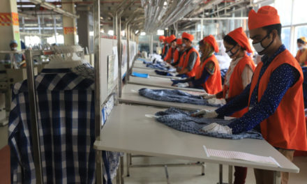 Bangla govt. to review export subsidy' effectiveness