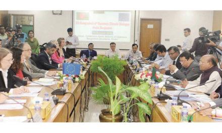 Bangladesh seeks GSP-plus facility from EU