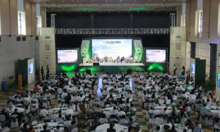 Bangladesh to host denim show & sustainability conferences next month