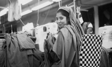 Bangladeshi apparel manufacturers concerned over 'Nirapon' activities
