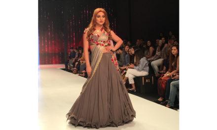 Designer Archana Kochhar opens Bombay Times Fashion Week