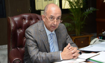 Egypt planning to revive native textile industry