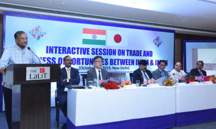 FIEO to put focus on Japan to realise untapped potential