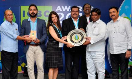 Huntsman's Mumbai Facility receives 'Platinum' rating under LEED Certification