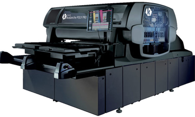 Image Magic installs twin Kornit Avalanche Poly Pro Systems