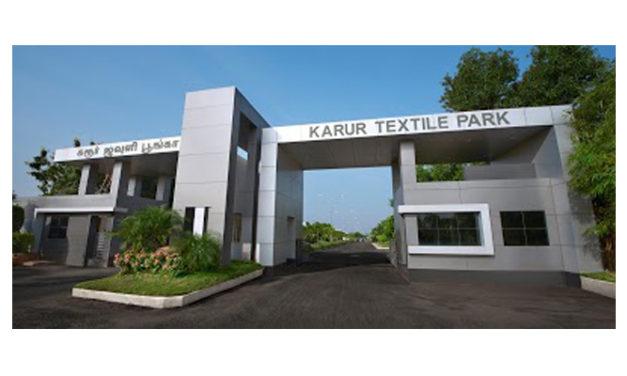 Karur to set up mini textile parks