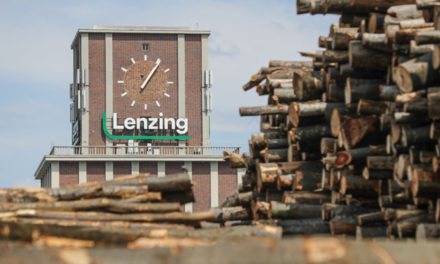 Lenzing invests to improve ecological footprint of Lenzing site