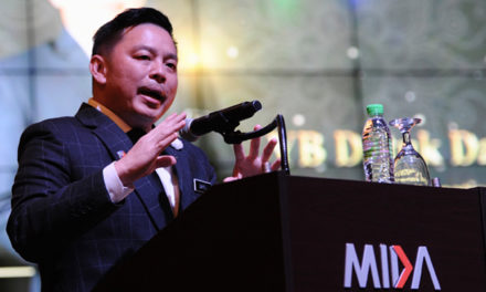 Malaysia planning to establish textile manufacturing hub
