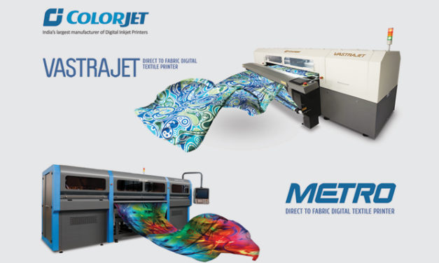 ColorJet to expand footprint in Chinese Market