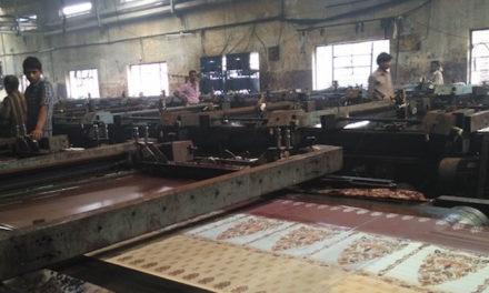 20 textile mills shut down around Surat
