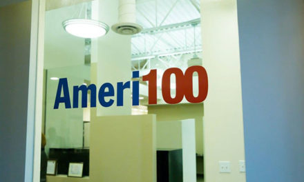 Ameri100 gets support from golf lifestyle apparel brand