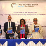 Bangladesh can increase exports by improving logistics