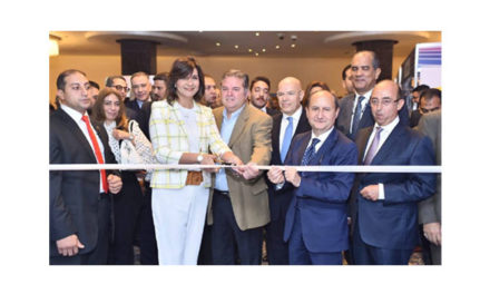 Canadian delegation reviews investment opportunities in Egypt