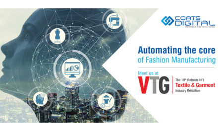 Coats Digital to participate in VTG Vietnam